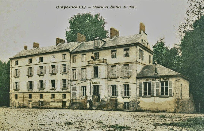 claye souilly soci t d 39 histoire de claye et de ses environs. Black Bedroom Furniture Sets. Home Design Ideas