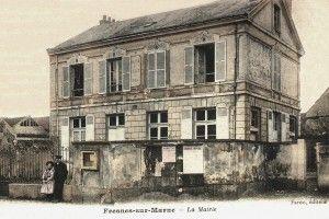 Mairie de Fresnes