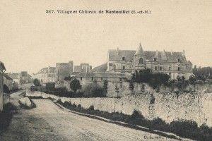 Nantouillet