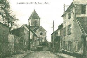 Saint Mesmes