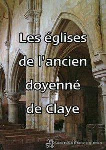 Les églises de l'ancien doyenné de Claye