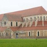 Excursion de Pontigny et Saint-Florentin