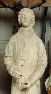 Statue de St Symphorien