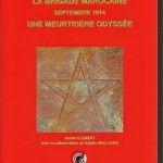 La Brigade Marocaine-Septembre 1914-