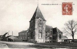 Carte postale de 1911