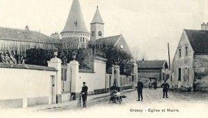 Carte postale (1906)