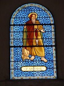 Saint Antoine