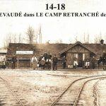 14-18. « Villevaudé dans le camp retranché de Paris »