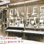 Dossier d'exposition 2018 : « Villevaudé face à la guerre 14-18»