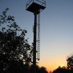 Le phare aéronautique de CLAYE-SOUILLY