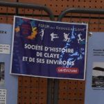 Forum à Claye-Souilly