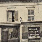 Les commerces de Villeparisis au XIXème siècle